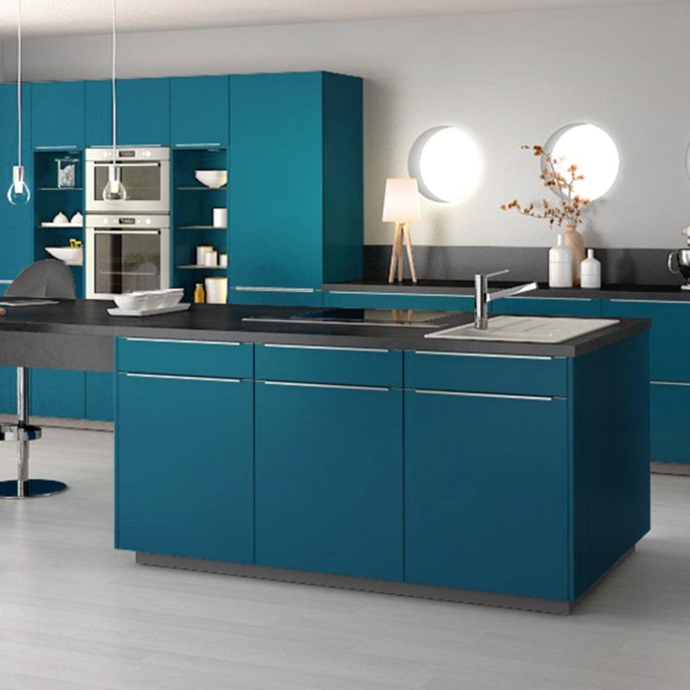 cuisine bleu canard selection de 15