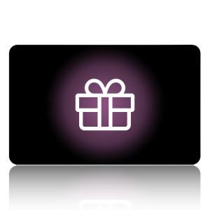 Carte Cadeau * Gift Card