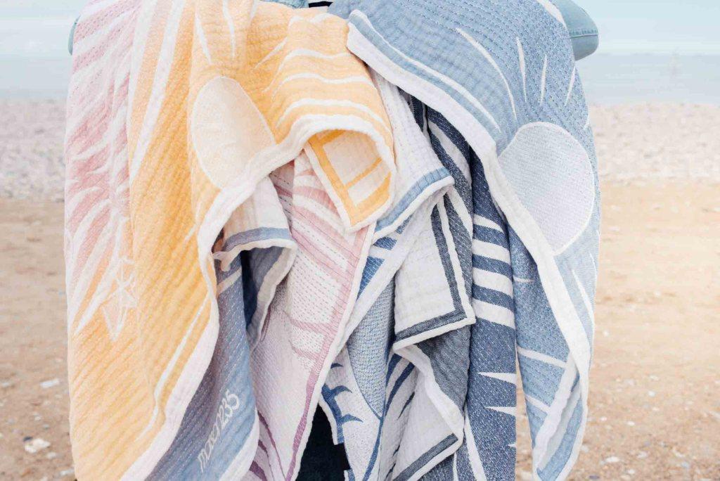 Echarpe de portage pour bébé, vente en ligne chez Maison 235