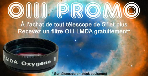 OIII Promo