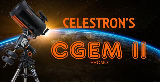 CGEM II
