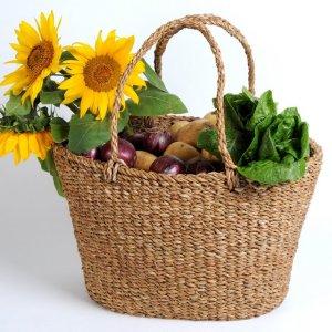 Hogla shopping basket