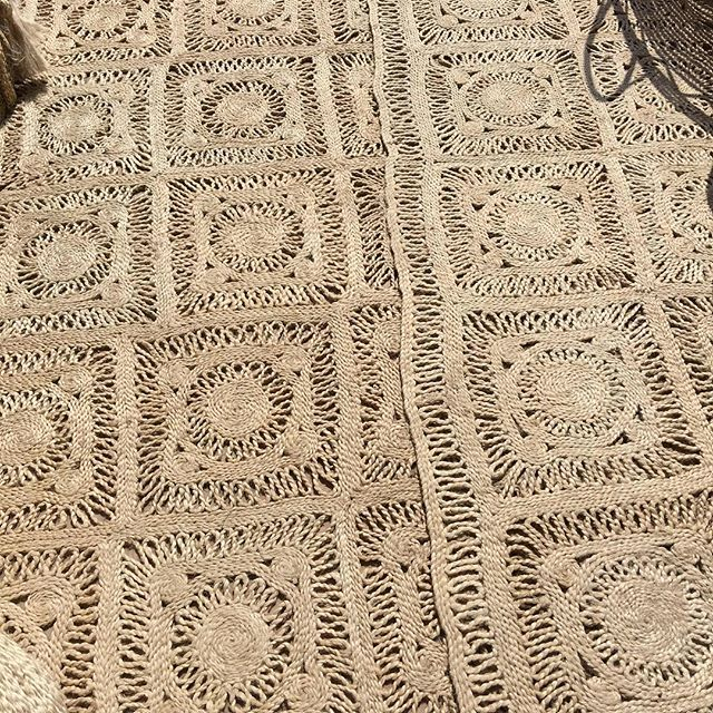 Coming soon new jute mats....