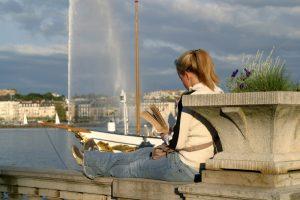 Retraite dans la vie @ salle paroissiale de Notre Dame des Grâces | Lancy | Genève | Suisse