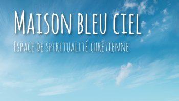Permalink to: Maison bleu ciel