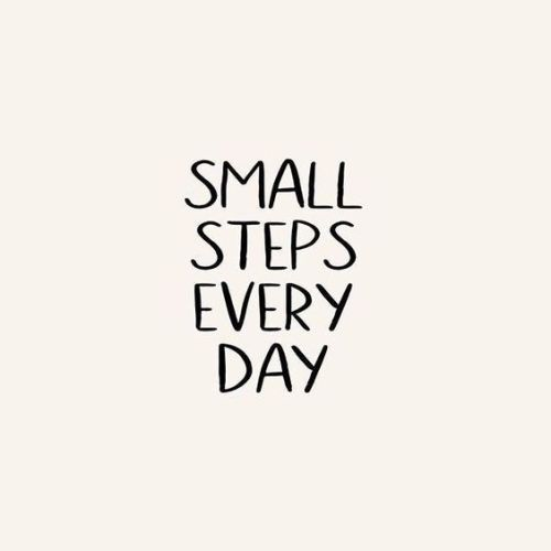 small-steps-quote