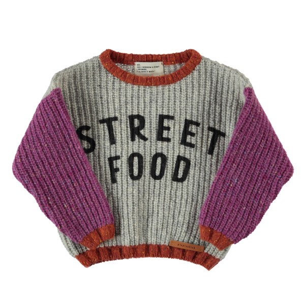 IMAGE PULL STREET FOOD PIUPIUCHICK