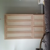 TV ARMOIRE BEFORE PAINT