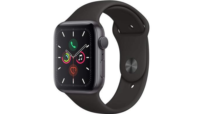 Apple Series 5 (GPS, 44 mm)