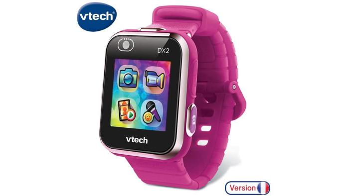Vtech kidizoom smartwatch connect dx2