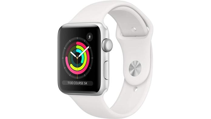 Apple series 3 (gps)