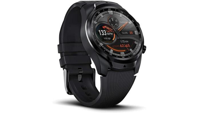 Ticwatch ticwatch pro 4g