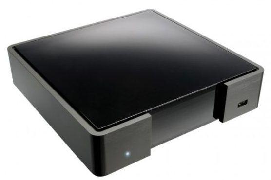 Box domotique connectée Dombox CPL