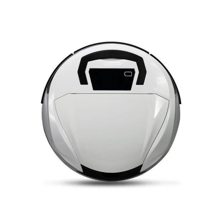 aspirateur robotique de sol Nettoyeur Intelligent EVERTOP FD-2RSW