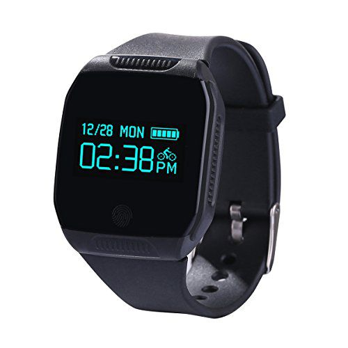 La montre Willfull