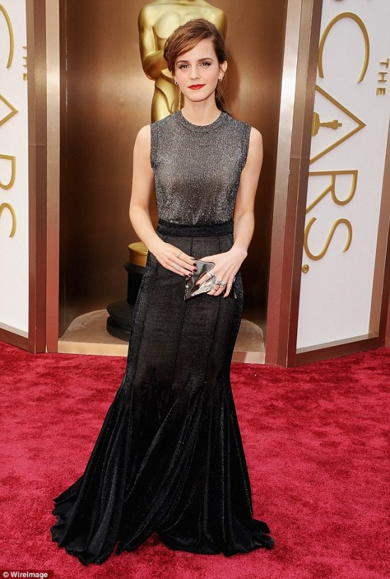 oscars-Red Carpet-review-Emma-Watson