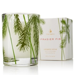 Image result for thymes frasier fir candle