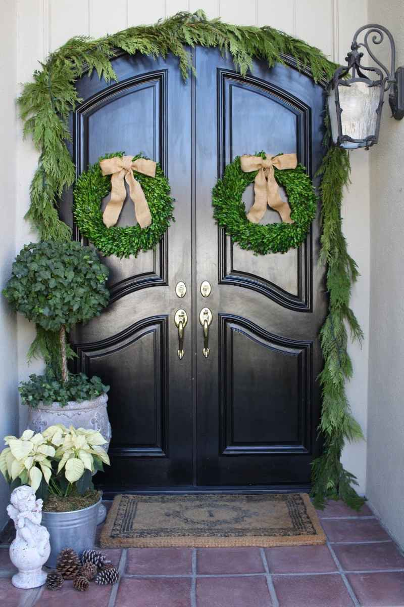 Home for the Holidays Blog Tour - Maison Style