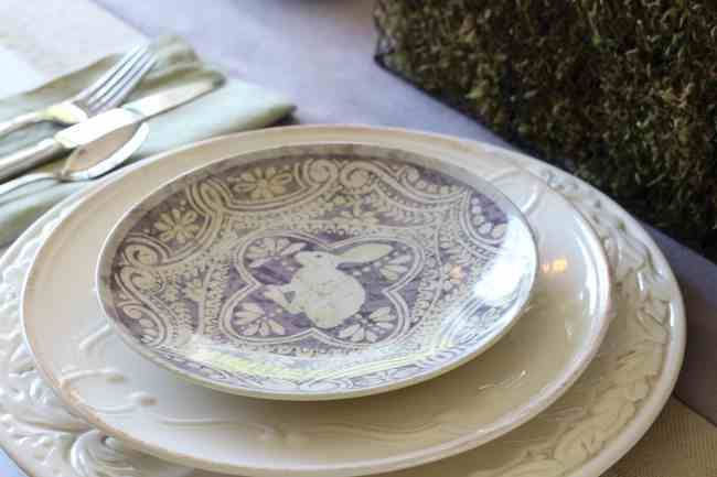 pottery-barn-easter-plate