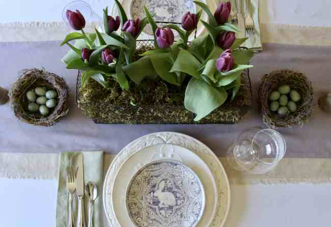 gorgeous-easter-table