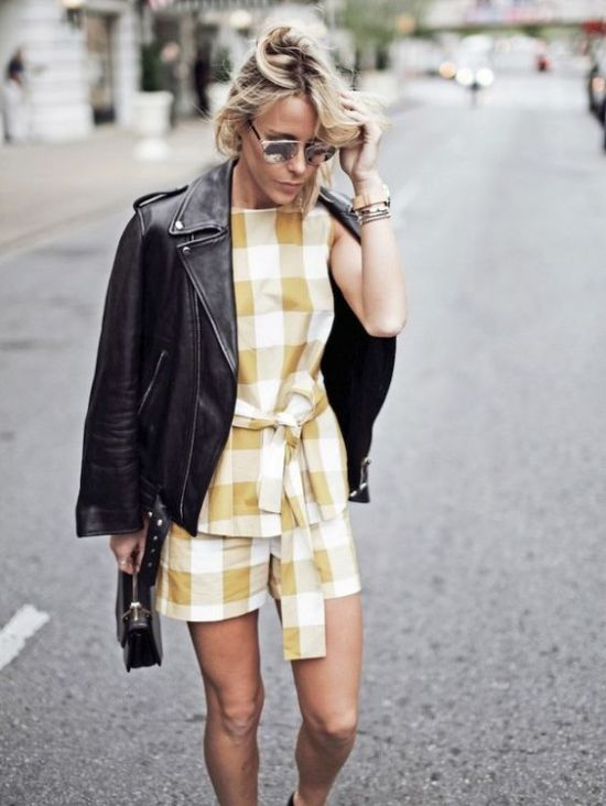 gingham-shorts-top