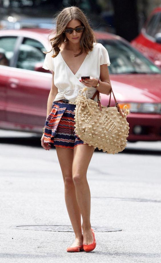 straw-bag-olivia-palermo-shorts