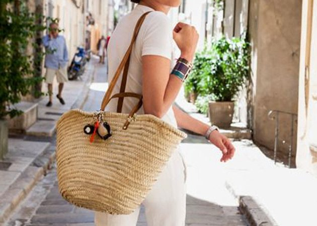 Friday Favorites – Charming Straw Bags for Summer!