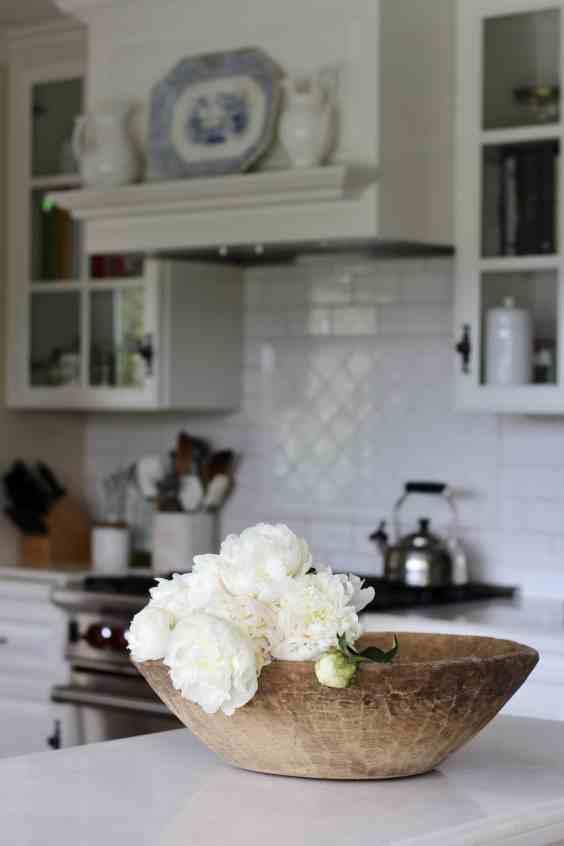 white-peonies-antique-dough-bowl