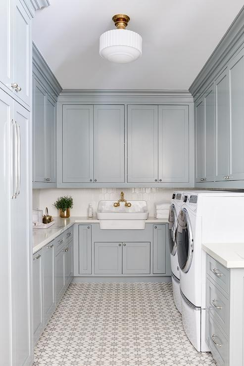 patterned cement tile a charming and