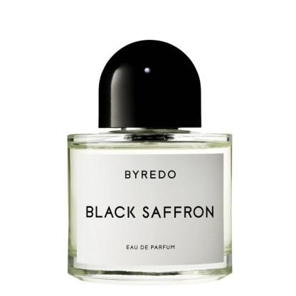 Black Saffron парфюмерная вода