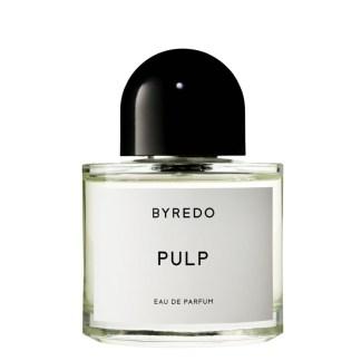Pulp парфюмерная вода