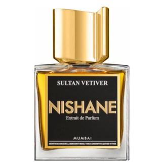 Sultan Vetiver парфюмерная вода
