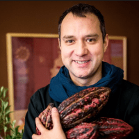 Szántó Tibor fine chocolates