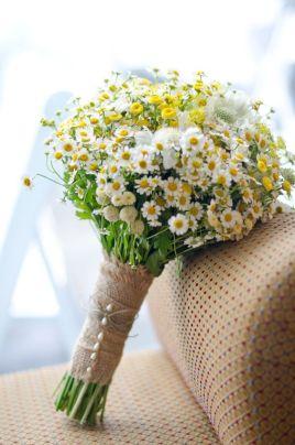 Bouquet Juin juillet