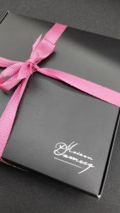packaging grande Maison Domecq