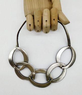 Collar Cadena Corto de Maison Domecq