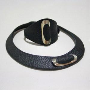 Collar y pulsera Xquis