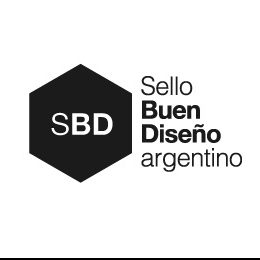 logo sello del buen diseño
