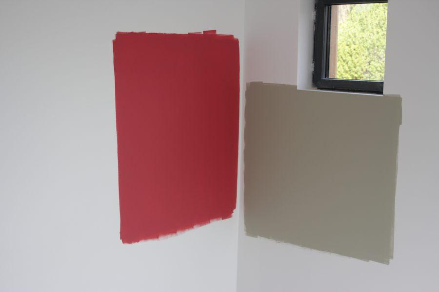 peintures choix des couleurs maisonds