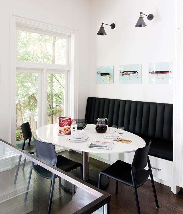 petits espaces 10 idees pour un coin repas maison et demeure maison et demeure