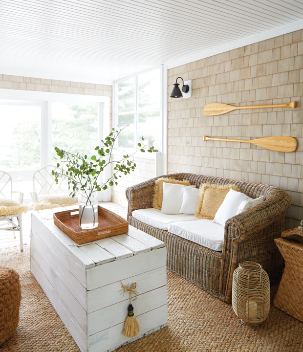 30 idees pour donner du style au chalet maison et demeure maison et demeure