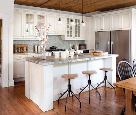 Photos 30 Styles De Cuisine Maison Et Demeure