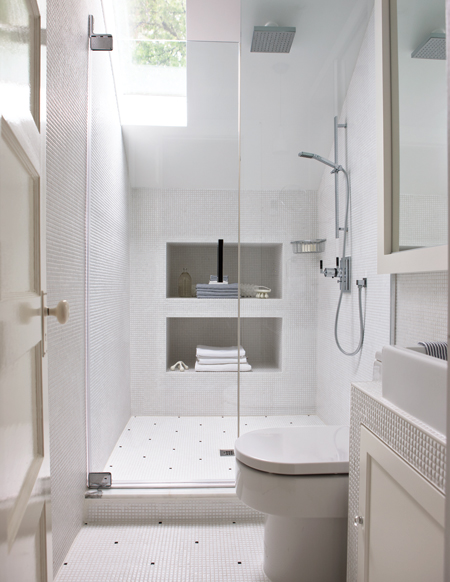 des plus belles salles de bains au