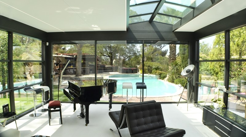 Véranda Espace Lounge Marseille