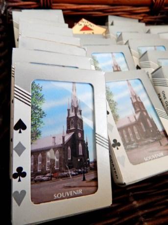 Cartes de jeux