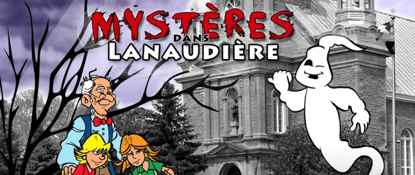 Mystères dans Lanaudière