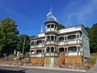 Maison Louis-Cyr - vue extérieure
