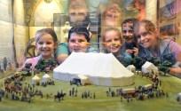 Enfants - Maison Louis-Cyr