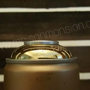 Montana GOLD spuitverf Chrome goud 400 ml