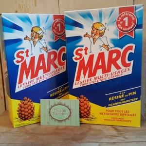 St Marc ontvetter korrels 1.4 kg
